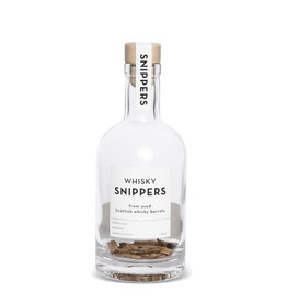 Spek Amsterdam Snippers DIY Whiskey