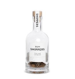 Spek Amsterdam Snippers DIY Rum