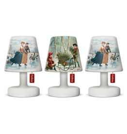 Fatboy Mini Cappie set of 3 Vintage Memories