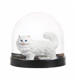 &Klevering Glitter Ball Cat