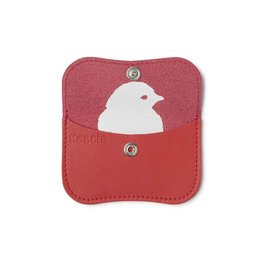 Keecie Wallet Mini Me coral