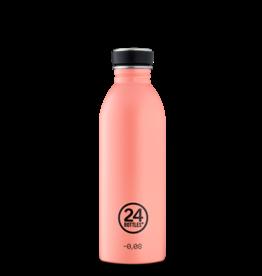 24Bottles Drinkfles Urban Bottle 500 ml Stone Blush Rose