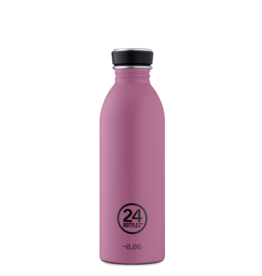 24Bottles Drinkfles Urban Bottle 500 ml Stone Mauve