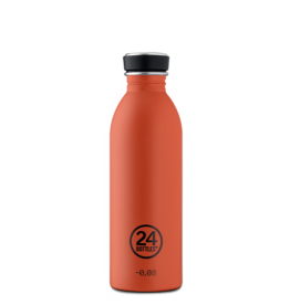 24Bottles Urban Drinking Bottle 500 ml  Stone Pachino