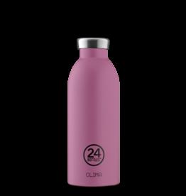 24Bottles Thermo Bottle 500 ml Clima Mauve
