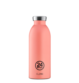 24Bottles Thermosfles 500 ml Clima Blush Rose