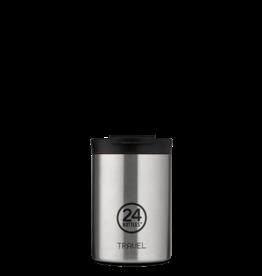 24Bottles Travel Mug Travel Tumbler 350 ml Steel
