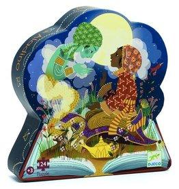 Djeco Puzzle Aladdin