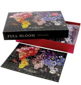 Galison Puzzle Full Bloom 1000 pieces