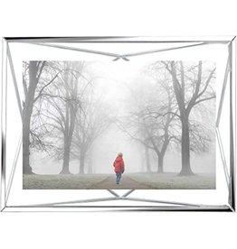 Umbra Photo Frame Prisma Chrome Small