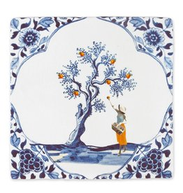 Storytiles  Decorative Tile Seize the Day medium