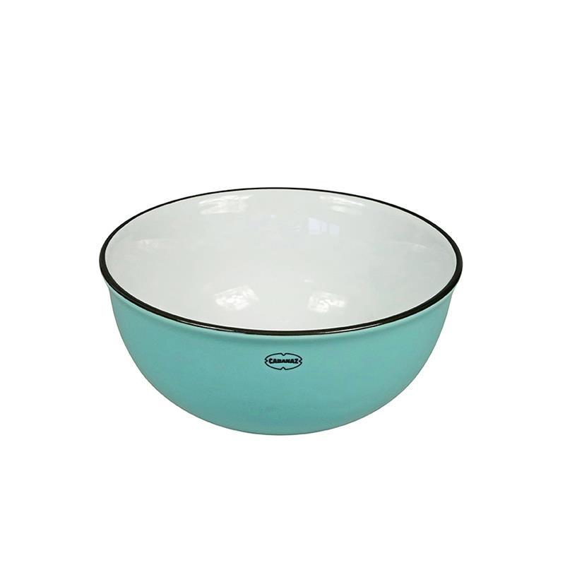 Cabanaz Breakfast bowl Blue 550 ml