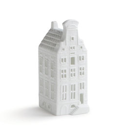 &Klevering Teelichthalter Kanälhaus Treppe