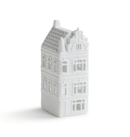 &Klevering Tealight holder Canal house Tower