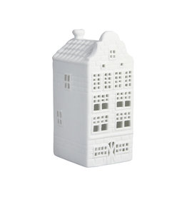 &Klevering Tealight holder Canal house warehouse