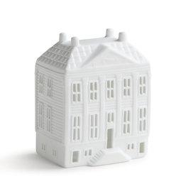 &Klevering Tealight holder canal house Mansion