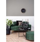 Present Time Cushion Tender velvet taupe 40 x 40 cm