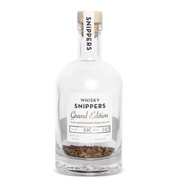 Spek Amsterdam Snippers DIY Whiskey Grand Edition