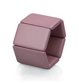 S.T.A.M.P.S Watchband Belta Classic Dusky Pink