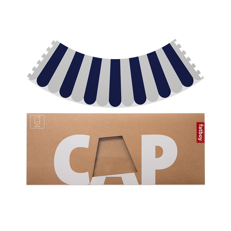 Fatboy Cooper Cappie Blue Shade