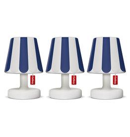 Fatboy Mini Cappie set von 3 Blue Shades