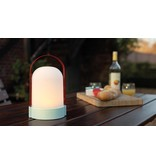 Remember Rechargeable LED Lamp URI Anabelle Blue Rot