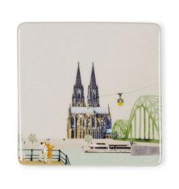 Storytiles  Magneet  Cruising Cologne Mini