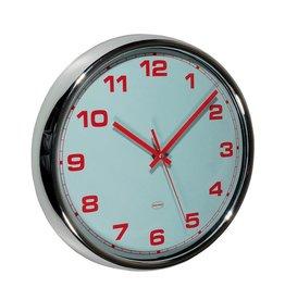 Cabanaz Wall Clock Arctic Blue