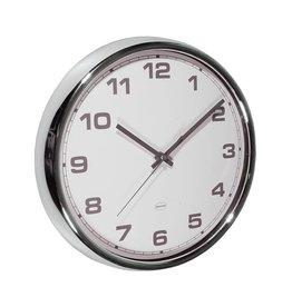 Cabanaz Wall Clock Classic White