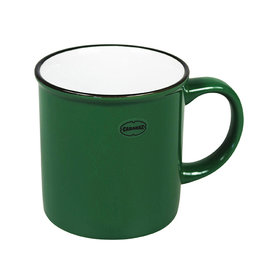 Cabanaz Mug pine green