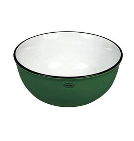 Cabanaz Breakfast bowl pine green 550 ml