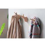 Puhlmann Coat Rack Hooks set/3 Twigs