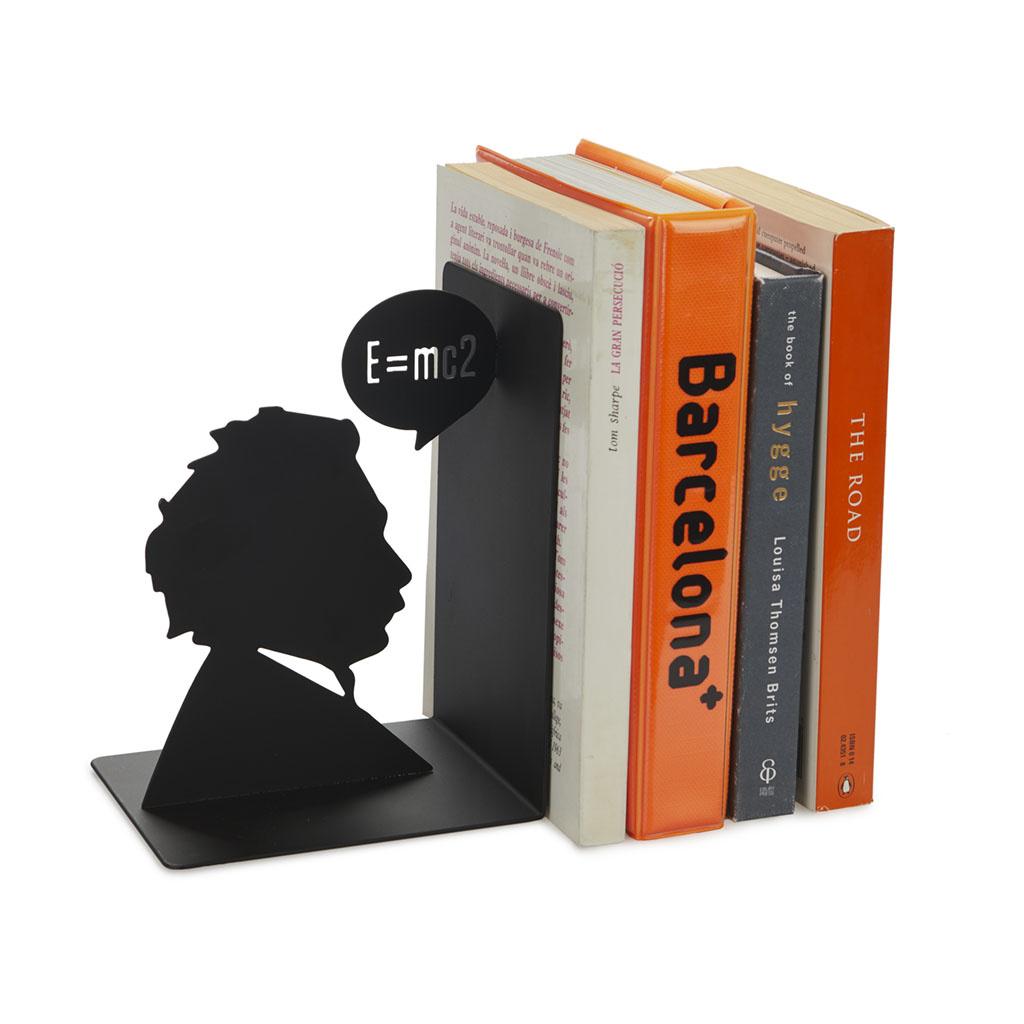 Balvi Boekensteun Einstein E=mc2