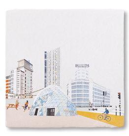 Storytiles  Siertegel Eindhoven verlicht je small