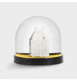 &Klevering Glitterbol Rembrandthuis