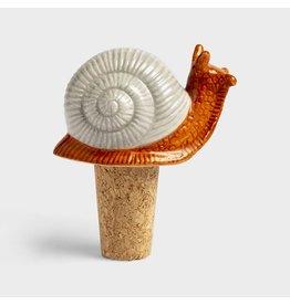 &Klevering Wine stop Snail
