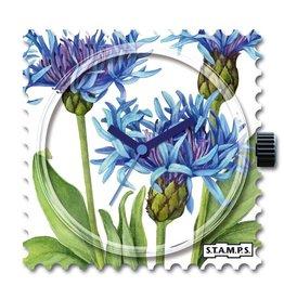 S.T.A.M.P.S Horloge Cornflower