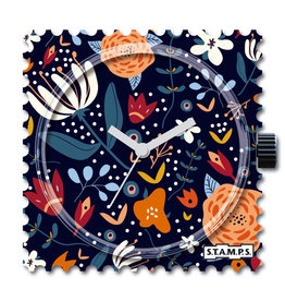 S.T.A.M.P.S Horloge Night Dream