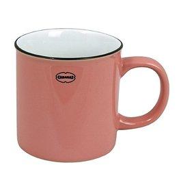 Cabanaz Mug Pink