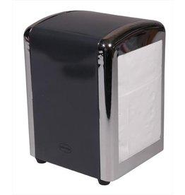 Cabanaz Servetten Dispenser Iron Grey