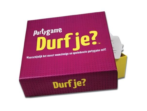Koelkastpoezie Game Dare you?