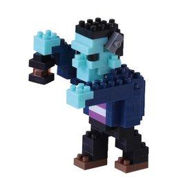 Nano Blocks Bouwpakket Het Monster van Frankenstein