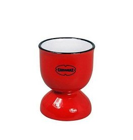 Cabanaz Egg Cup Red
