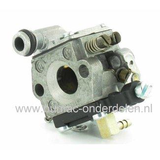 Carburateur voor Stihl 024 - 026 - MS240 en MS260 Kettingzaag - Motorzaag, Carburator voor Stihl 024 - 026 - MS 240 en MS 260 Kettingzaag, Motorzaag