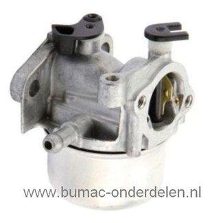 B&S Carburateur voor Quantum Motor op Grasmaaiers met Briggs and Stratton Motor