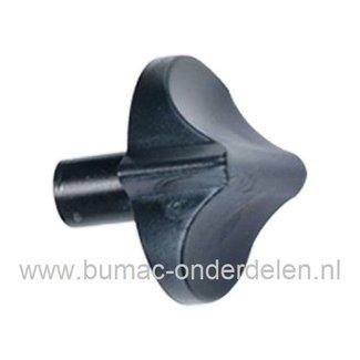 Chokeknop voor Stihl BR500, BR550, BR600 en BR700 Bladblazer, Choke Knop voor Stihl Ruggedragen Bladblazer BR 500, BR 550, BR 600, BR 700 Bladblazers, Choke knob