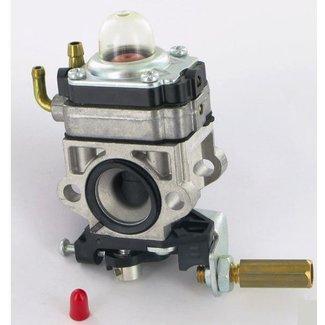Membraan Carburateur Walbro WYJ-220 voor Echo SRM2400, Bosmaaier, Strimmer, Echo, Shindaiwa
