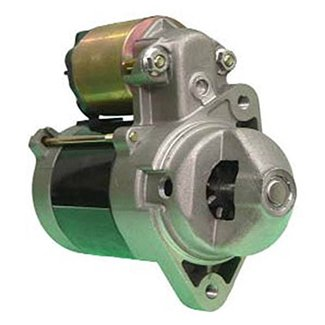 Startmotor voor Kawasaki en Kubota Motor FB460V, FC400, FC401, FC420V, GH410V, GH420V, T1460, T1560 PA420A Zitmaaier Tuintrekker