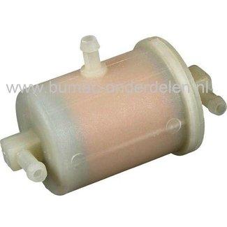 Brandstoffilter voor Lombardini 3LD - 15LD - 15LD315, Dieselmotoren op Tuintrekker, Hakfrees, Trilplaat, Generator, Trekker, Aggregaat, Tractor, Tuinfrees, Diesel Filter, Brandstof Filter