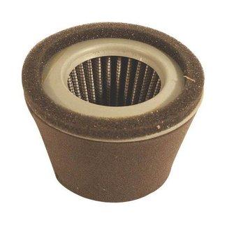 Luchtfilter met Voorfilter voor Robin WI185, Motoren met 4 t/m 6 PK, Grasmaaier, Benzinemaaier, Cirkelmaaier, Gazonmaaier, Loopmaaier, Wisconsin.